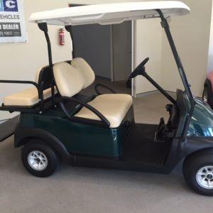2015 Club Car Transporter 4 Electric