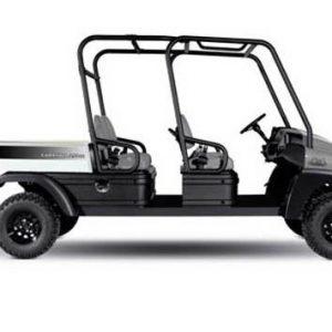 Club Car Carryall 295 SE