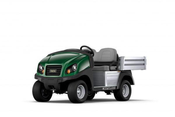 Club Car Carryall 300 Utility