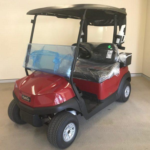 Club Car Tempo Electric Golf Cart