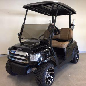 Club Car Precedent Ranger 2016 Electric Golf Cart