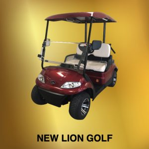 New Lion Golf