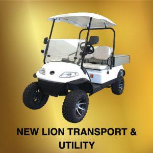 New Lion Transport & Utility