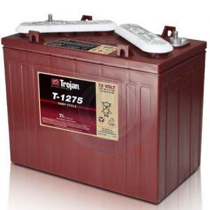TROJAN T1275 Golf Cart Battery