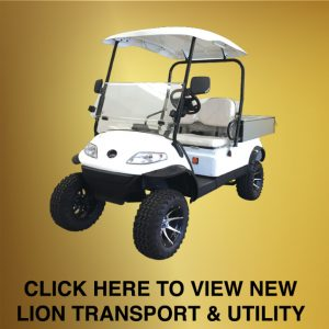 New Lion Transport & Utility